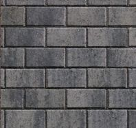 PLASMOR 60 - STANDARD BLOCK PAVING - CHARCOAL